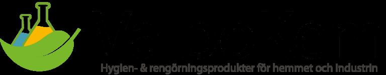 Valbo Kem AB logo